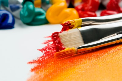 Which painting paint brands are worth your time?